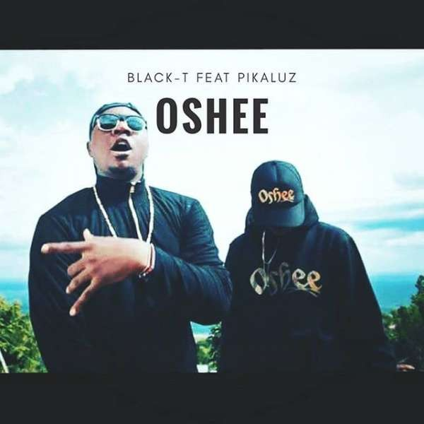 BlackT Igwe Ft Pikaluz - OSHEE