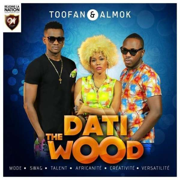 ALMOK feat TOOFAN - Dati the wood